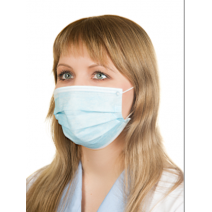 MT-802 Disposable Face Mask