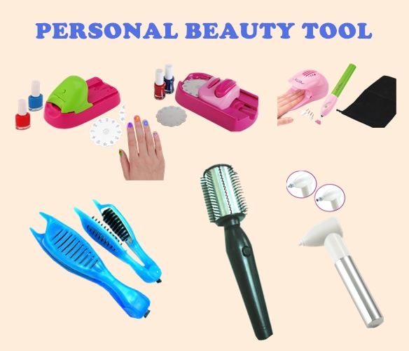 Personal Beauty Tool