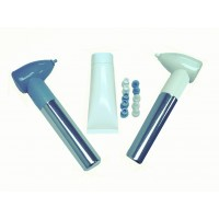 H-166 DENTAL CLEANER