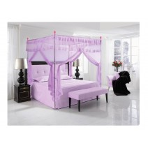 H-205 ROYAL MOSQUITO NET  (DOUBLE LACE)