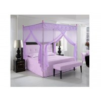H-206 ROYAL MOSQUITO NET  (SINGLE LACE)
