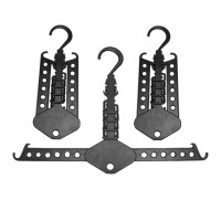 H-98 HANGER 2000 (SET OF 3 PCS)